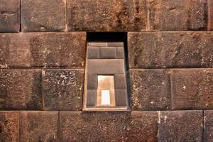 Durchblick Inca_Wall_in_Coricancha_Cusco
