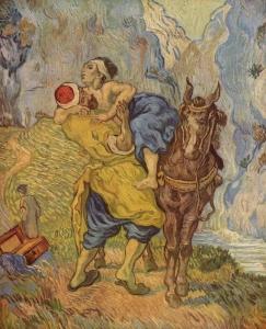 Vincent_Willem_van_Gogh_Barmherziger Samariter